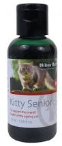 HILTON HERBS Kitty Senior 50ml