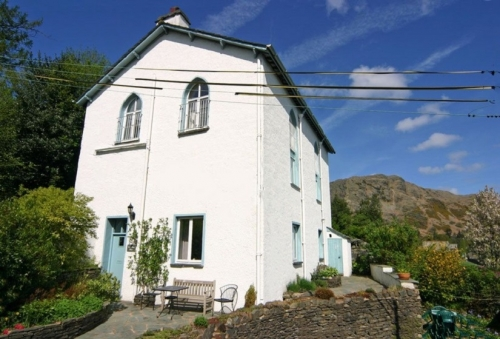 Pet Friendly Holiday let in Coniston - the Lake District