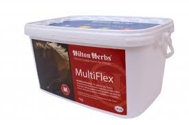 HILTON HERBS Multi Flex 1Kg Tub