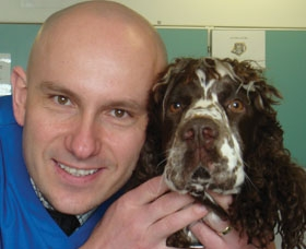 Links Vets in East Lothian - Dermatology Clinic