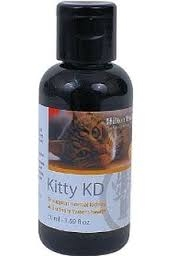 HILTON HERBS Kitty KD 50ml